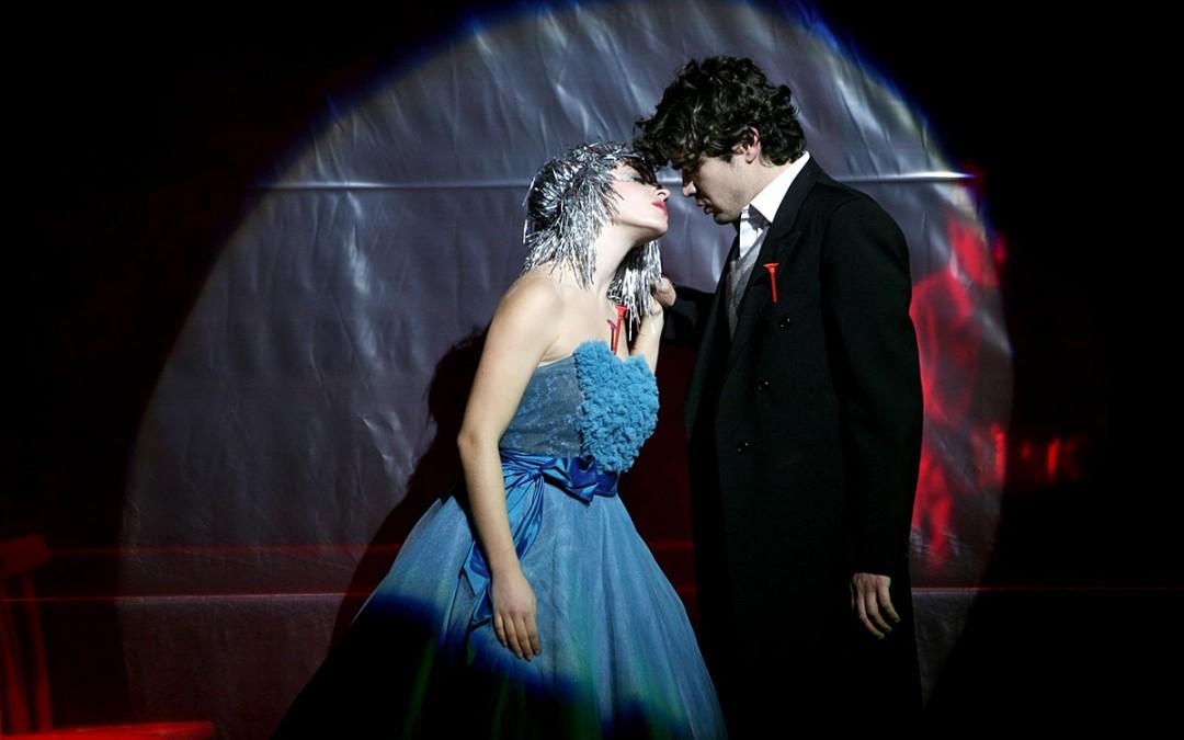"""Note di regia di """"Romeo e Giulietta"""""""